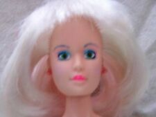 Nude Jem and the Holgrams Jem/Jerrica doll