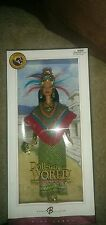 Barbie Dolls of the World Princess of Ancient Mexico