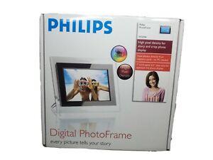 "Philips DIGITAL PHOTO FRAME 7FF2FPA 7"" LCD Display Panel BRAND NEW"