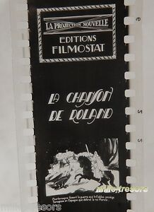 Film documentaire Ecole ROLAND à RONCEVEAUX La CHANSON de ROLAND - Ed FILMOSTAT