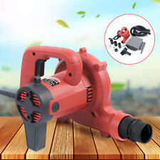 Electric Hand Operated Air Blower Clean Computer Vacuum Cleaner Dust Blow 1200W