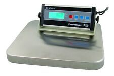 ProScale PROFREIGHT 332 HIGH CAPACITY Digital Shipping Scales - 150kg x 0.1kg