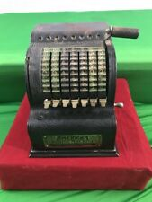 Vintage American Can Company Adding Machine Number 32006
