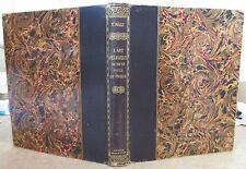 EMILE MALE L'ART RELIGIEUX DU XIIIe SIECLE EN FRANCE 1919 RELIE VITRAUX MEDIEVAL