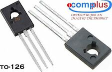 5x BD140 TRANSITOR-TO0126 3PINS