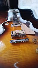 MINT!! Gibson Les Paul Traditional OHSC Tobacco Sunburst