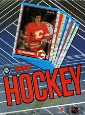1989/90 OPC O-PEE-CHEE HOCKEY BOX Unopened 48 packs fresh from case Sakic RC