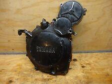 85 86 YAMAHA MAXIM XJ700X XJ 700 X OEM RIGHT HAND ENGINE CLUTCH COVER WATER PUMP