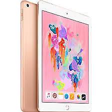 New Apple Ipad 2018 6th Generation 32gb Wifi Shopandsave88