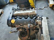Motorblock Motor Engine Z19DT OPEL ZAFIRA B 1.9 CDTI 88kW 120PS
