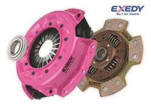 Exedy Sports Tuff Extra HD Button Clutch Kit FOR Toyota Dyna 100 LH80 YH81