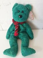 TY Beanie Babies - Wallace the Scottish Bear  Year January 25th 1999  Christmas