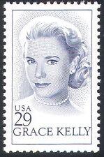 USA 1993 Grace Kelly/Films/Cinema/Princess/Monaco/People/Royalty 1v (n41824)