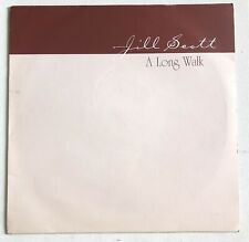 "Jill Scott - A Long Walk 12"" Vinyl Record"