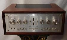 Marantz 3250 B Vorstufe Control Stereo Console Verstärker Amplifier + Woodcase