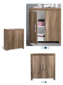 Livarnolux Side Board 2 Door Wooden