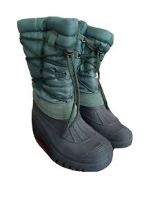 Cotton Traders Ladies Winter Boots Size 4 BNWOT