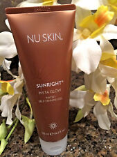 Nu Skin nuskin Sunright Insta Glow Tinted Self-Tanning Gel - EXP 2020