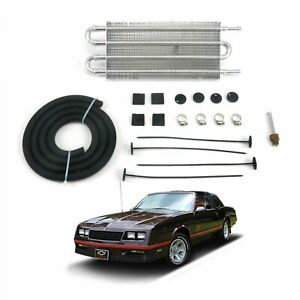 "1978-88 GM G-Body 13"" Transmission Oil Fluid Cooler ls malibu 350 diesel 229 LS"