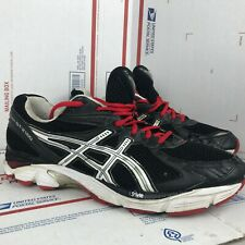 Asics Mens GT 2160 Red Running Shoes T104N Size 11