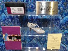 "Just The Right Shoe Raine- ""Something Blue ""- 2000 New"