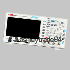 "UTG4082A 2CH 80MHz 500MSa 8"" TFT LCD Arbitrary Waveform Function Generator"