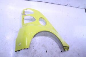 08 Smart ForTwo Rear Right Fender Quarter Panel