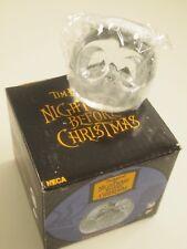 Christmas Jack Paperweight Tim Nightmare Before Burton B4 Navidad Neca