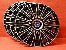"Fiat..... Set of 4 x 16""  Wheel Trims / Covers, Hub Caps ,Quantity 4"