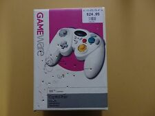 Gamecube Wii Gameware Controller Boxed Sealed Lot 24