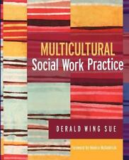 Multicultural Social Work Practice-ExLibrary
