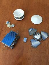 Hot wheels ACTION PACK NASA JPL Sojourner mars rover pathfinder lander 1996