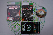 Bulletstorm epic edition xbox 360 pal