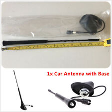 Car Roof Radio FM Antenna Aerial Amplifier Booster Replacement Part  Universal