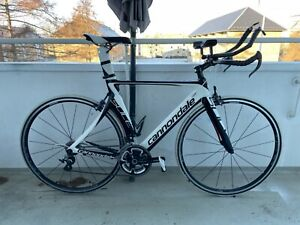 Cannondale Slice Si