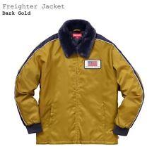 552279a2 Supreme Nylon Gold Coats & Jackets for Men for sale | eBay