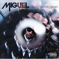 MIGUEL - KALEIDOSCOPE DREAM  - CD NUOVO SIGILLATO