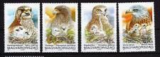 HUNGARY - 1992. Birds of Prey - MNH
