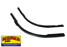 1940 1941 1942 PLYMOUTH FRONT VENT WINDOW RUBBER P10 P9 SPECIAL DELUXE CHRYCO