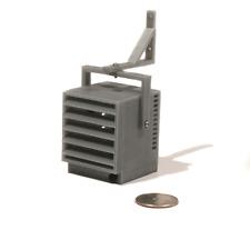 Exclusive RC 1/10 Scale Shop Heater ERCSH1