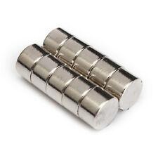 60mm x 12mm x 5mm molto forte spessore TERRE RARE NdFeB NEODIMIO MAGNETI Barra Di Blocco