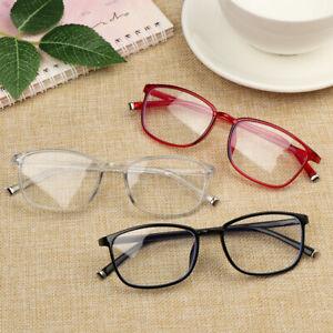 Ultralight Anti Blue Rays PC Frame Eyewear Reading Glasses Eyewear +1.0~+4.0