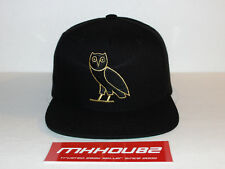 New October's Very Own OVO Owl Core Collection By Drake Snapback 5-Panel Cap Hat