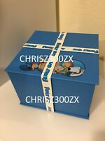 SDCC 2019 Toddland Family Guy Exclusive 300th episode Rupert Box Enamel Pin #/50