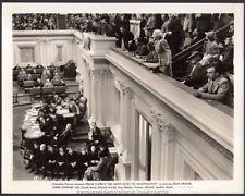 Jean Arthur Frank Capra film Mr. Smith Goes To Washington Vintage Orig Photo