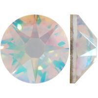 Crystal AB Swarovski Rhinestones Hot Fix ss10 (72)