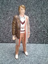 Doctor Who Fifth Dr Figure from 'Caves of Androzani' B&M Exclusive 5th Doctor.