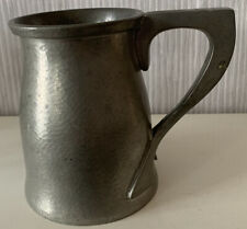 James Dixon And Sons Sheffield Pewter Tankard