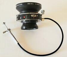 Schneider Kreuznach Symmar-S 150mm f/5.6 Copal No.0 From JAPAN