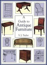 NEW - The Antique Furniture Trail by Taylor, V. J.